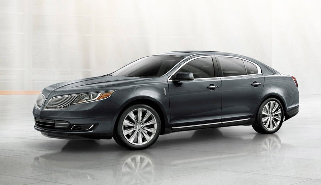 2014 Lincoln Mks Concept Image 2014 Lincoln Mks Size 1024 X 592 Type Gif Posted On Lincoln Mks Lincoln Town Car Lincoln Mkz