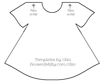 Click to Close Baby Shower Pinterest Dress shapes, Template - free baby shower label templates