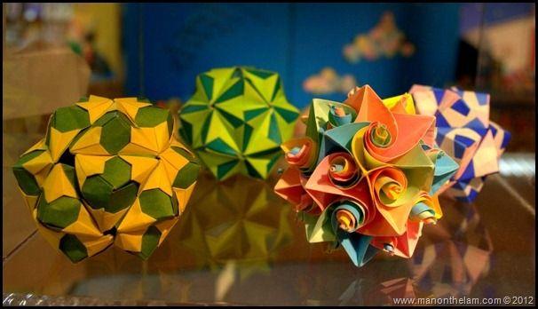 Nippon Origami Museum - Narita, Chiba - Japan Travel | 348x606