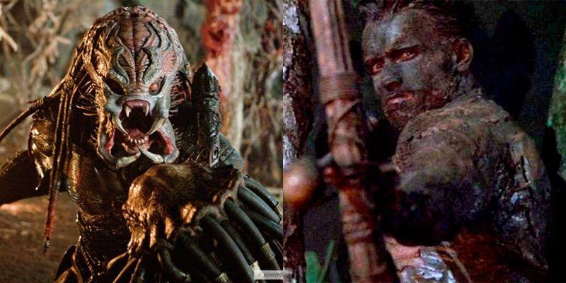 Predador: Arnold Schwarzenegger não deve está no próximo filme, diz Boyd  Holbrook