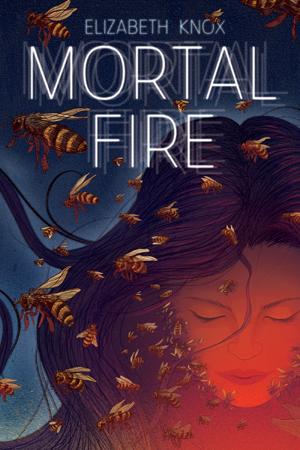 Mortal Fire by Elizabeth Knox is on sale June 11!