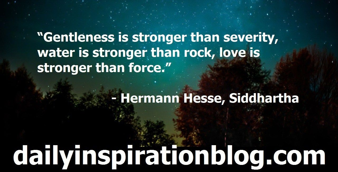 war and peace essay by hermann hesse The novel siddharta is the tale of an indian's spiritual journey who seeks out to experience this ultimate wisdom and peace hermann hesse is a novel that.