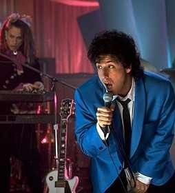 The Wedding Singer Love Me Some Sandler Berrymore Great Soundtrack Too The Wedding Singer Good Movies Music Tv