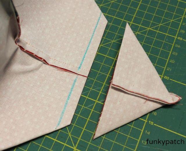 Tutorial cesta de tela organizador brbe pinterest - Cestos de tela ...