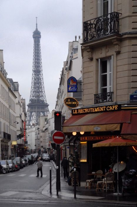 Beautiful Paris I would like to visit this place one day.Please check out my website thanks. www.photopix.co.nz