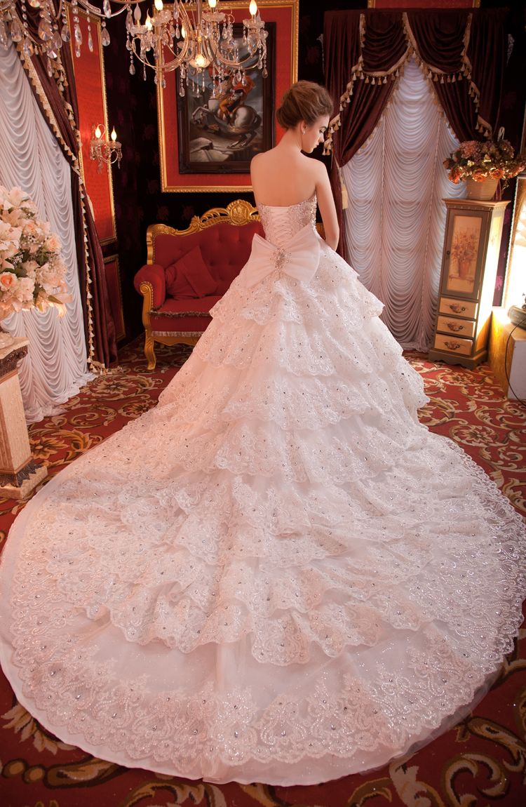 Gypsy Wedding Dress 22 | Gypsy wedding, Gipsy wedding and Bridal gowns