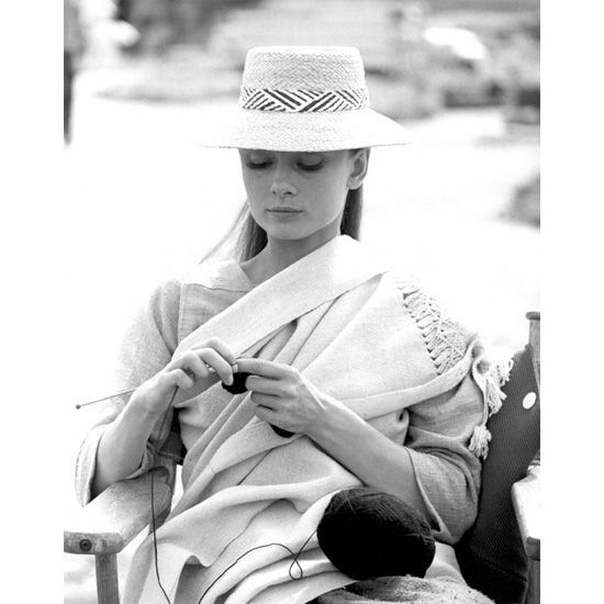 tricotando 2...