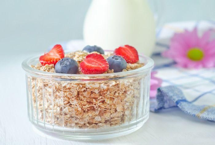 A legjobb anyagcsere gyorsító reggelik - Anyagcsere..