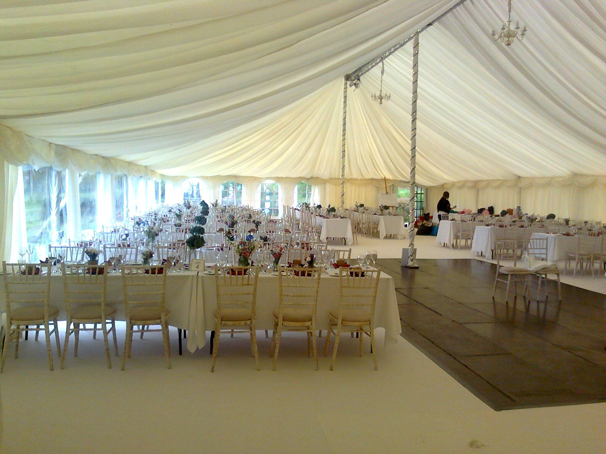 Owen james marquees marquee hire for weddings private partiesfestivals our worcestershire