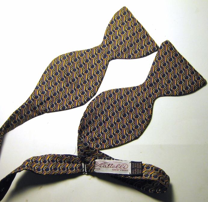 Rare Bow Ties