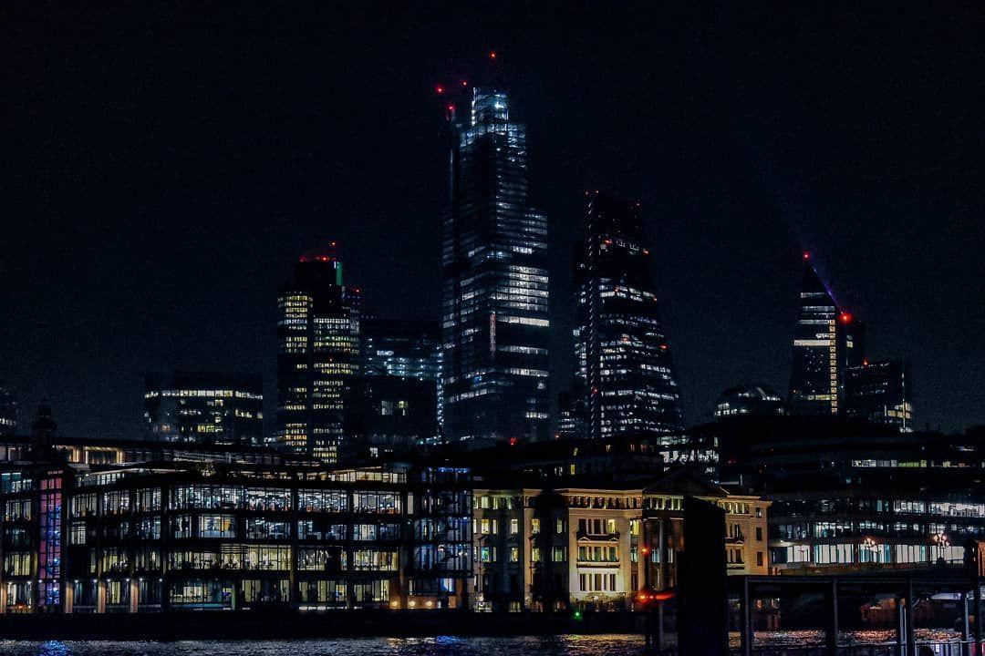 City Of London Night Nightphotography Photography Photograph Citylife Nightlife Camera City Of London Night N London City London Night Night Life