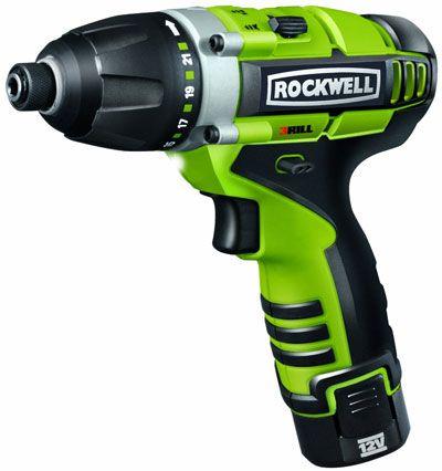 Rockwell 3rill Drill Driver Cordless Drill Reviews Cordless Power Tools Tools