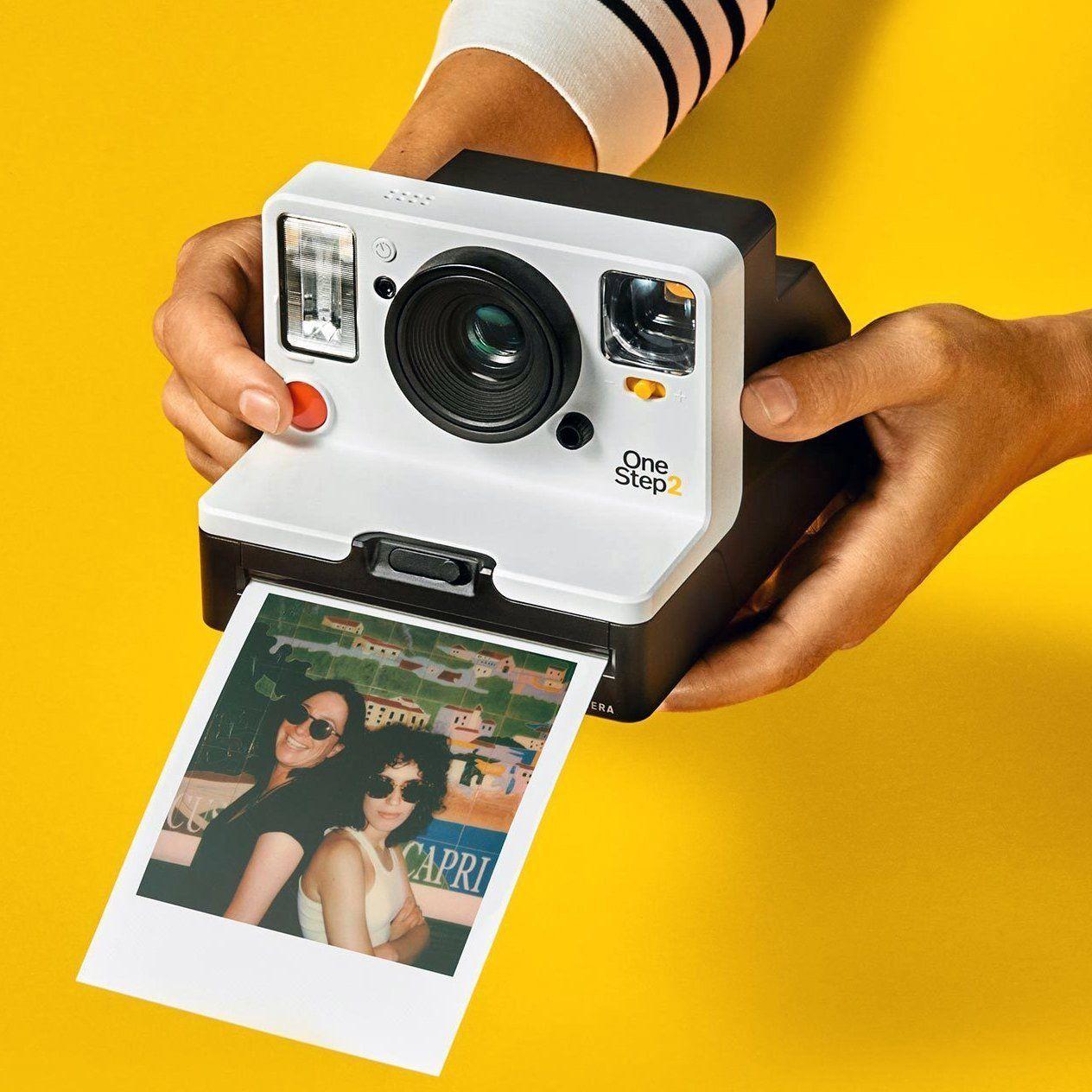 ae1e68c91 Polaroid Originals OneStep 2 Instant Analog Camera #CameraGadgets, #instant,  #photography