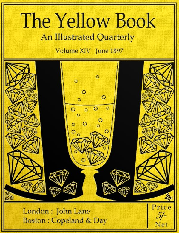 Yellow Book Cover Design : Quot yellow book chromos
