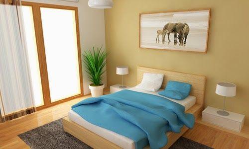Décoration des petites chambres à coucher Bedrooms