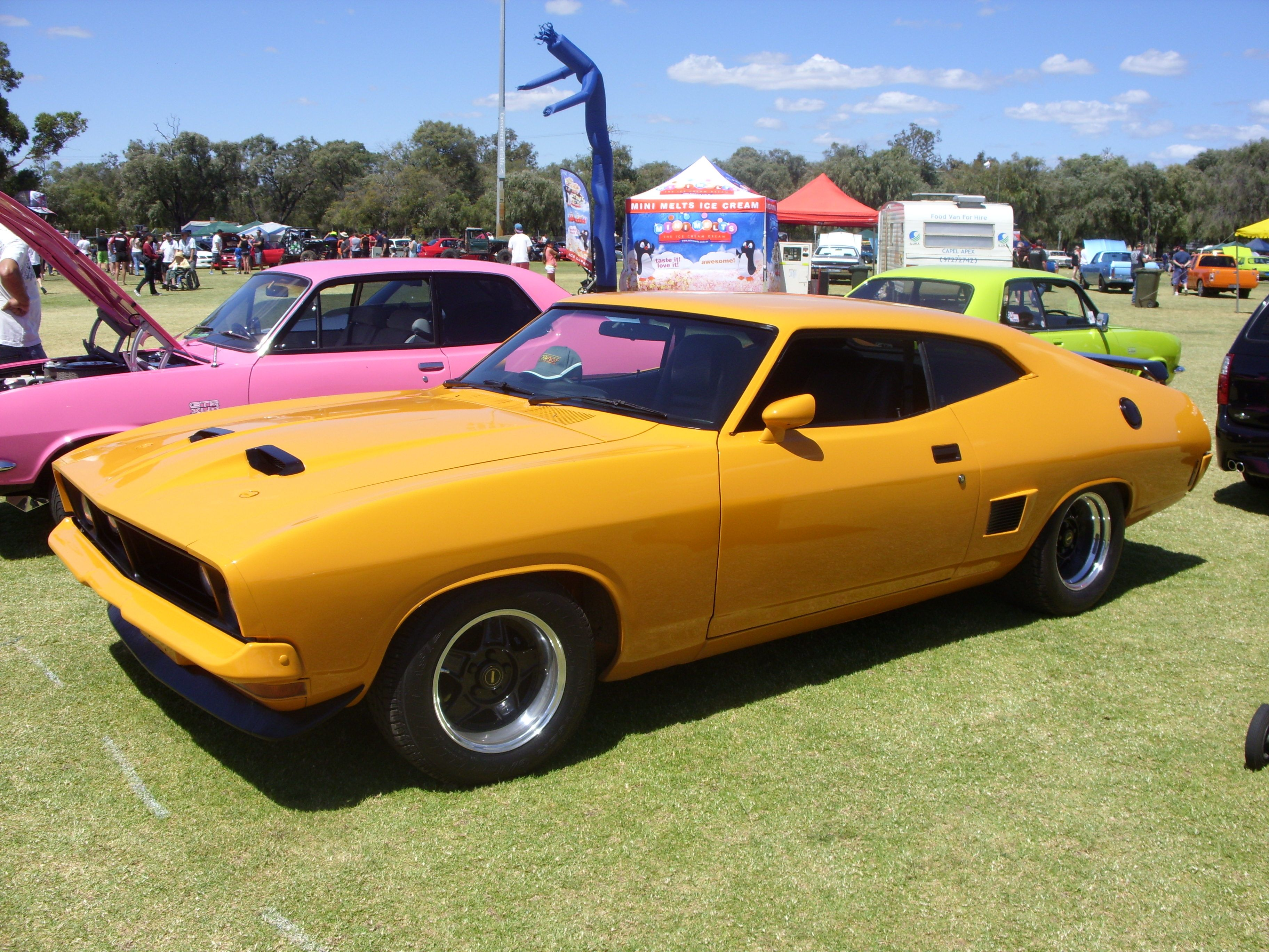 falcon xb coupe hot rods pinterest ford ford falcon and coupe. Black Bedroom Furniture Sets. Home Design Ideas