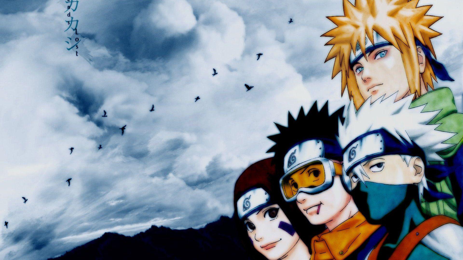 X Anime Wallpaper