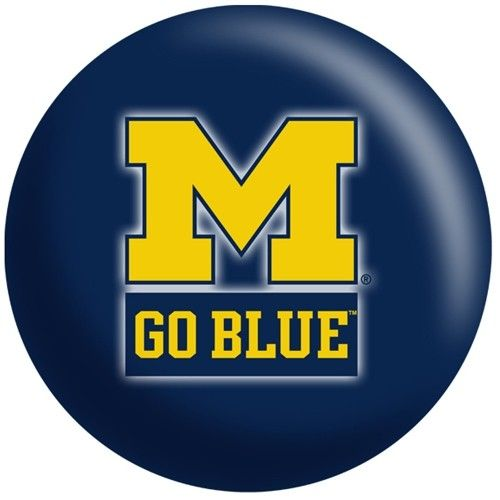 university of michigan logo download ontheballbowling university rh pinterest com University of Michigan Logo Clip Art university of michigan football logo download