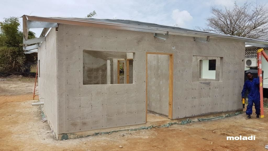 Affordable Housing In Trinidad And Tobago Low Cost Housing In