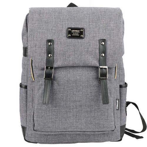 Best Laptop Backpack for College Korean School Bags for Men TOPPU ...