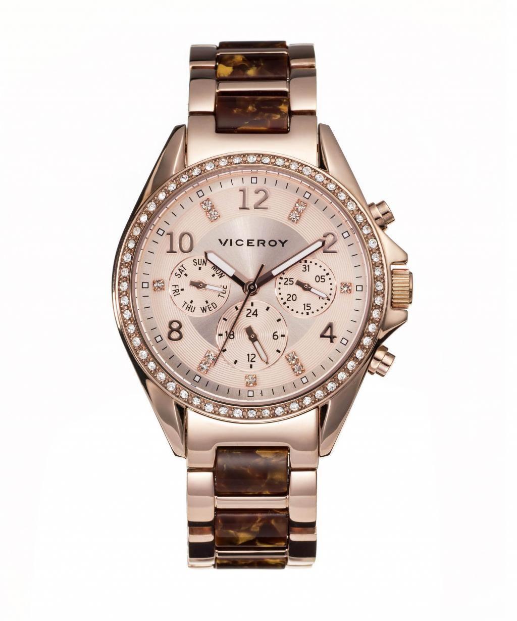 f1d28f608e6c Mejores relojes Viceroy para regalar a una mujer. Descubre todos los  watches de la colección Femme