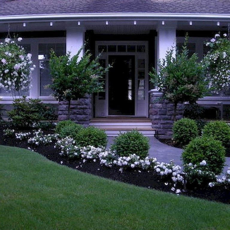 Gardendesign Books: 70 Marvelous Front Yard Landscaping Ideas On A Budget