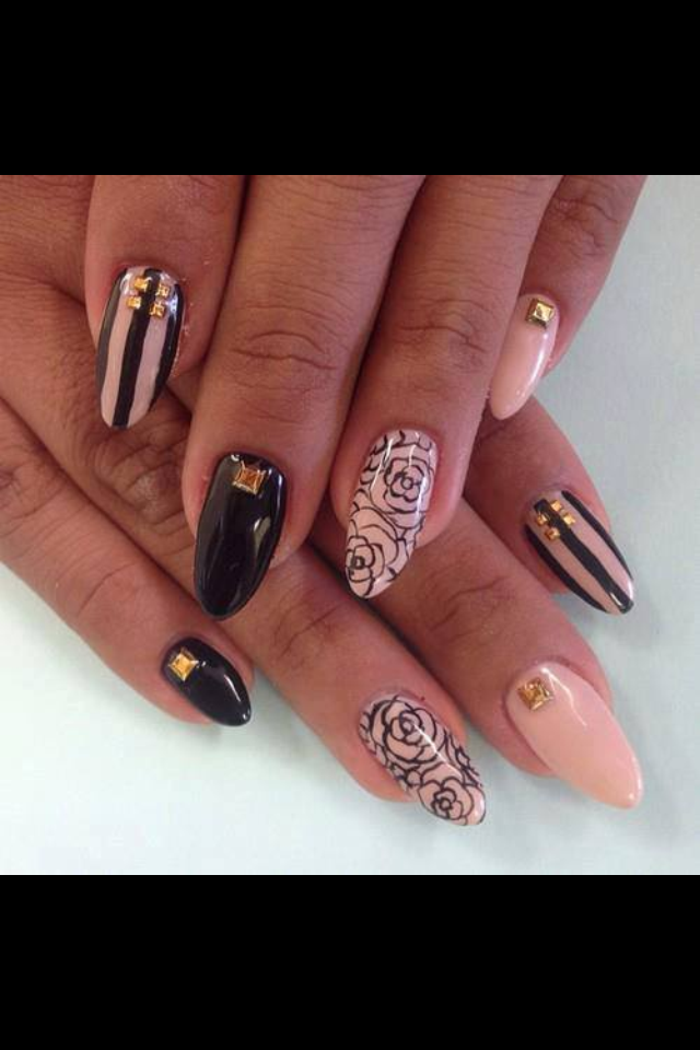 Pin by B! on Nails | Pinterest
