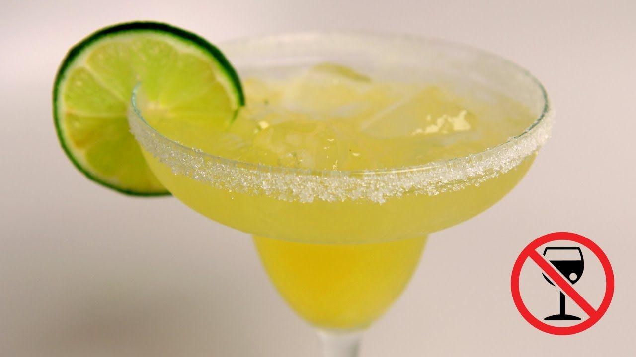 How to make a virgin margarita laura vitale laura in
