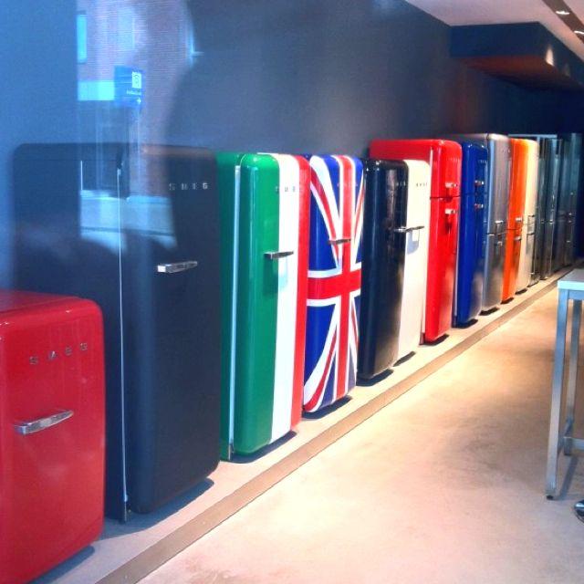 Fab fridges!!!