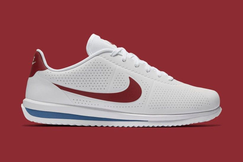san francisco 80a17 05a51 Nike Gives the OG Cortez the Ultra Moire Treatment  Sneakers