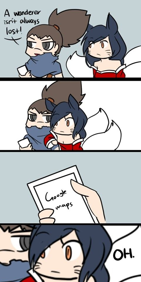 Lol Lol Yasuo Ahri Leagueoflegends Lol League Of Legends Memes League Of Legends Engracado