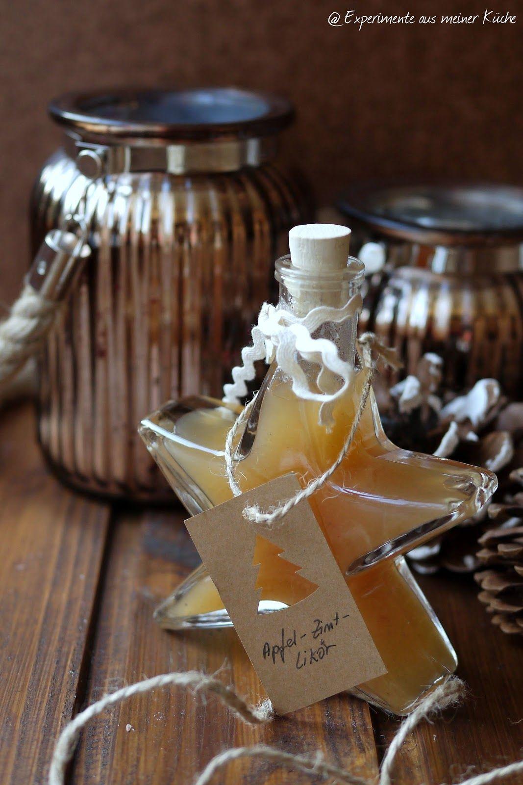 Geschenke Aus Der Küche Weihnachten Rezepte | Vanille Schneeflocken ...