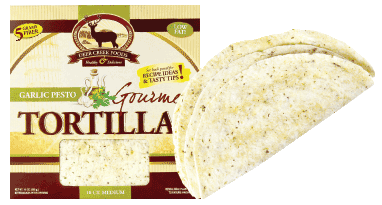For the garlic lover in all of us! Our all-natural blend of fine herbs and real Italian cheeses brings a fresh Italian flair to any dish.