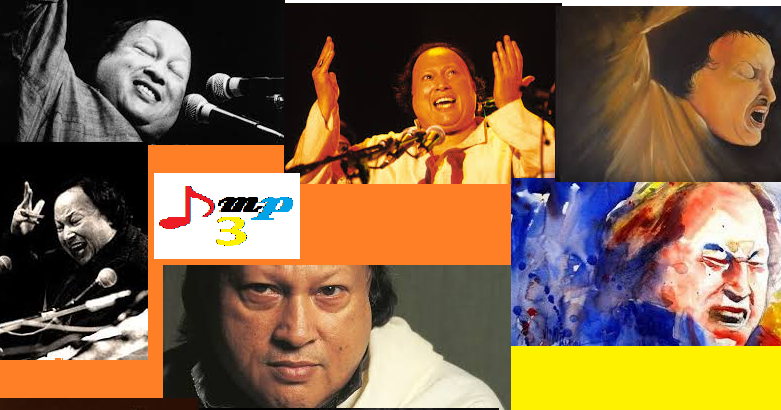 Mp3laouds Tumhe Dillagi Bhool Jaani Padegi Original Song By Nusrat Fateh Ali Khan Free Download New Song Download Original Song Nusrat Fateh Ali Khan