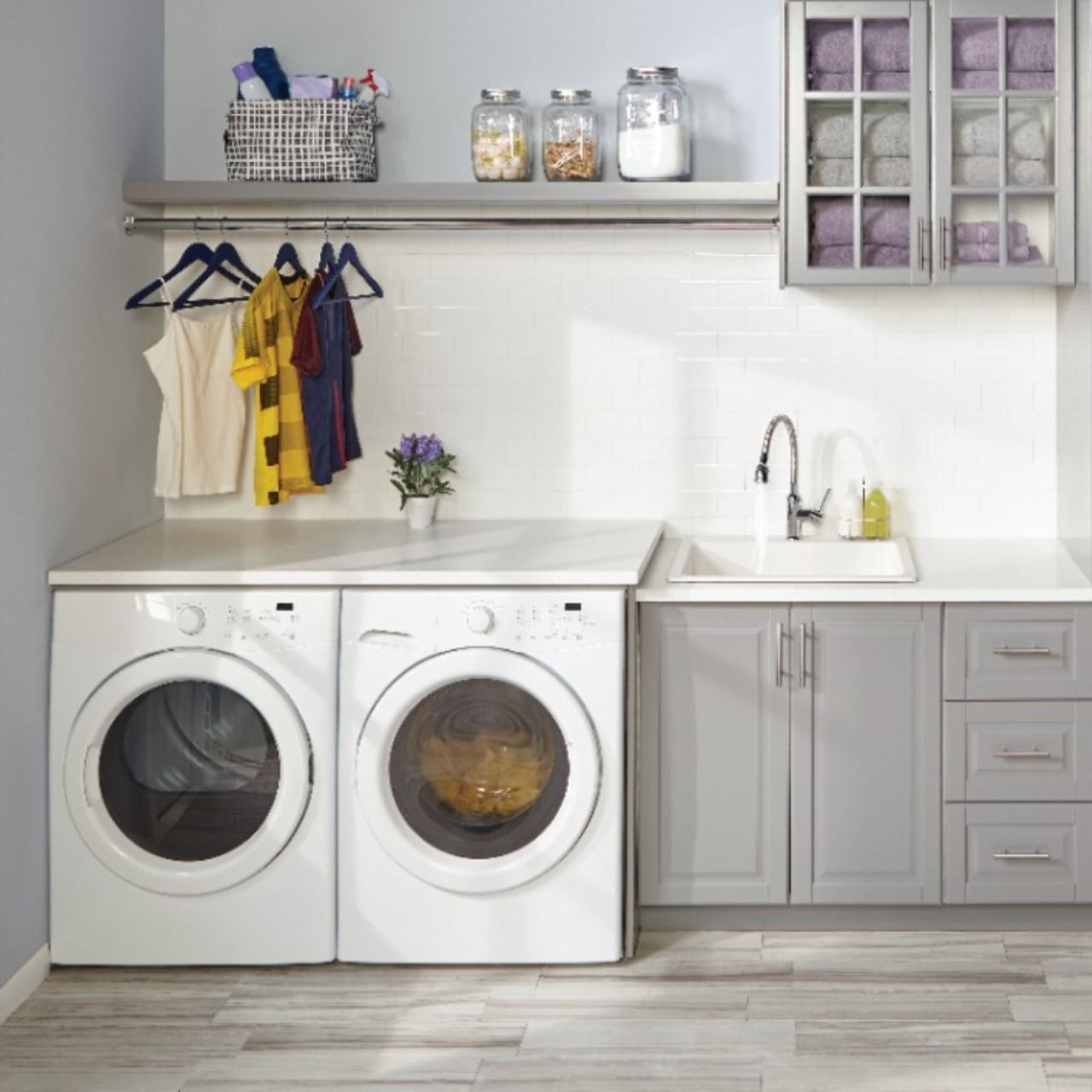 Quartz Classic For The Laundry Room In 2020 Classic Kitchens Sink Elkay