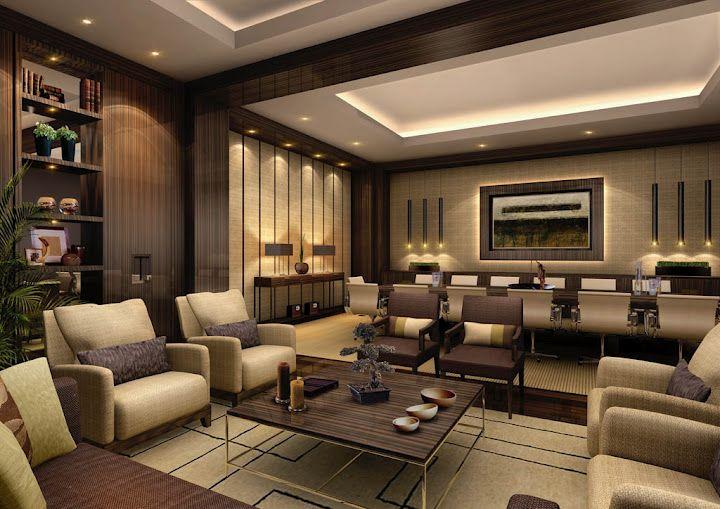 Rooms: Luxury Boardroom - Google Search