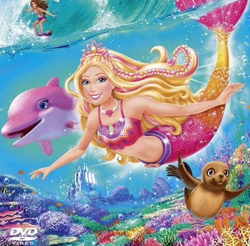Mermaid Tale Image By S Iva Afs Ar On Mermaids Barbie Movies
