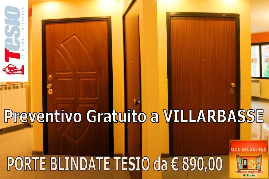 porte blindate confronta prezzi Villarbasse, porte blindate ...