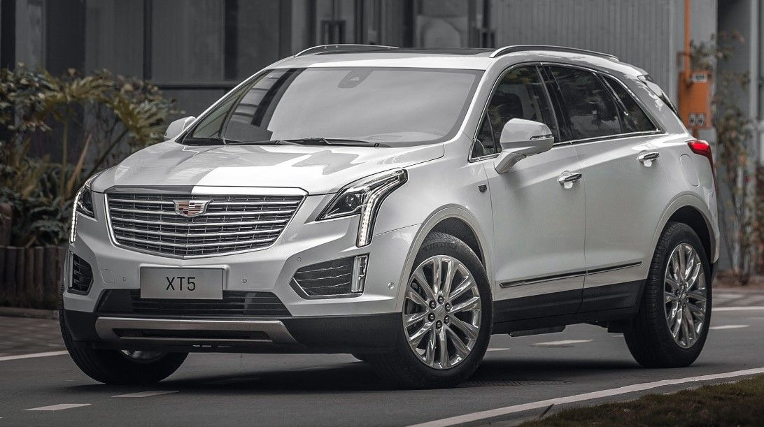 2018 cadillac xt5. interesting xt5 2018 peugeot 3008 redesign concept u2013 after having a current full overhaul  should can come with out bigger changes this versionu2026 with cadillac xt5 f