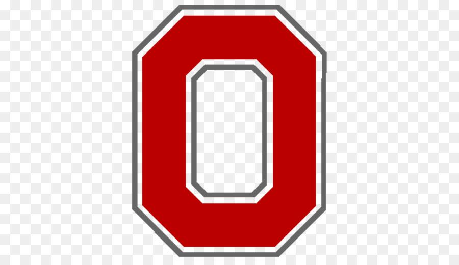 Transparent Ohio State Block O Logo Google Search Ohio State Ohio Logo Google
