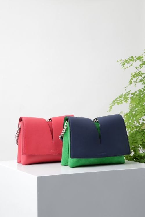أحدث تصاميم حقائب  2016