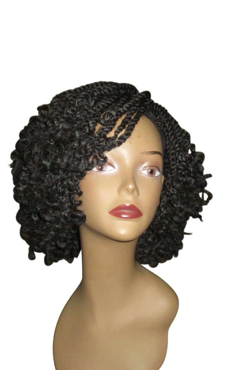 Newest In The Natural Queens Collection Is This Lovely Voluminous