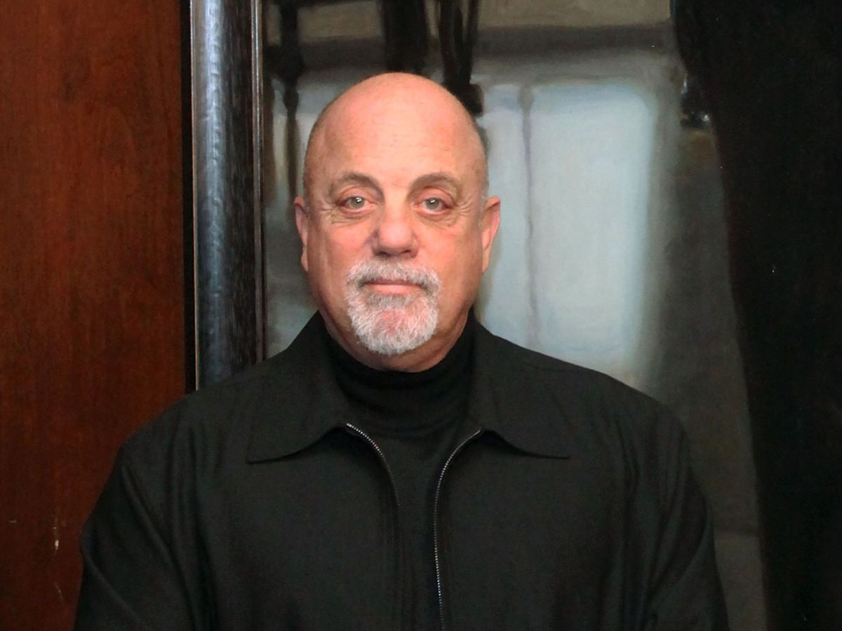 Billy Joel Bio Facts Influences Pictures Videos Billy Joel Music Performance Piano Man
