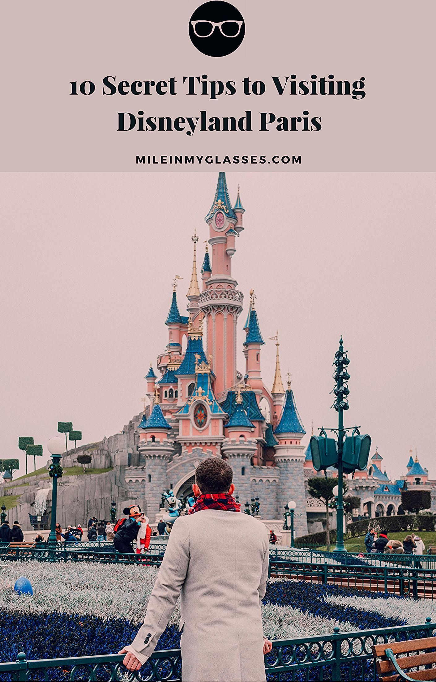 Photo of 10 Things You Must Do at Disneyland Paris | Mile in My Glasses