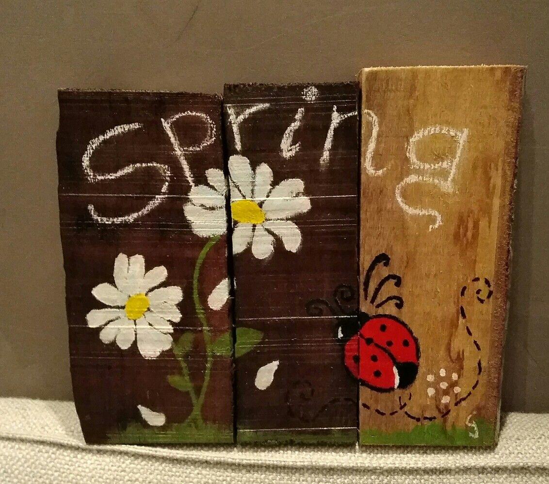 Spring | Idee creative, Creatività, Idee