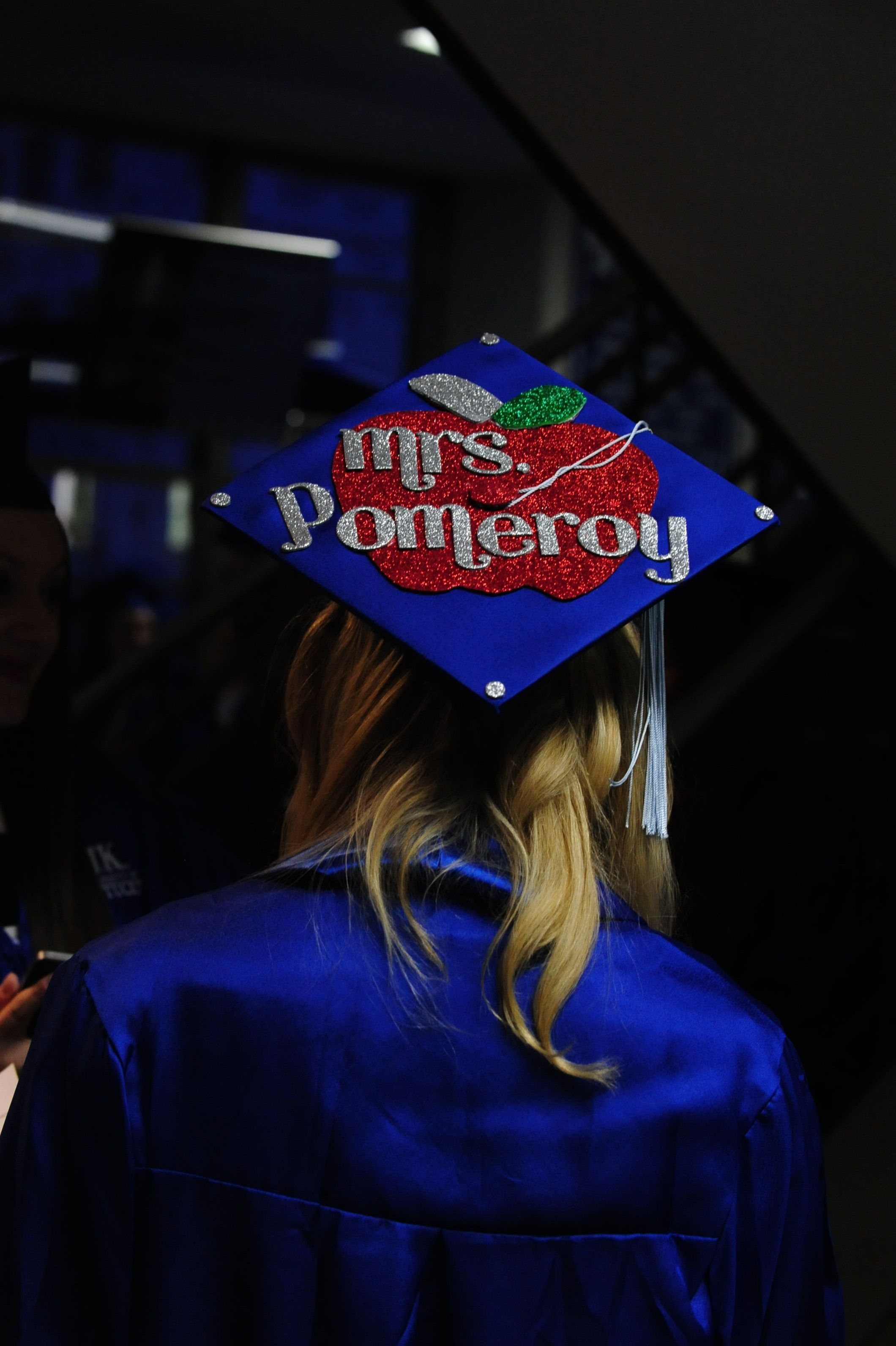 A cap fit for a teacher ukgrad Catmencement Pinterest