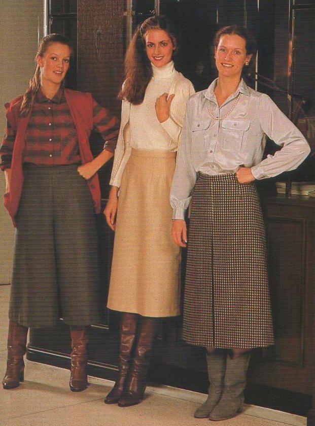 1978 fashion 1970s pinterest ann e 1970 mode vintage et bottes. Black Bedroom Furniture Sets. Home Design Ideas