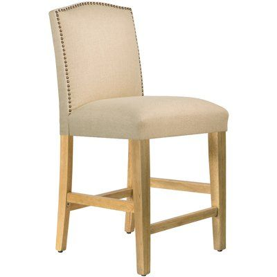 Custom Upholstery Nadia 26 Bar Stool Bar Stools Stool Furniture