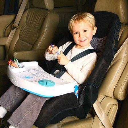 Regalo Portable Travel Tray | Travel tray, Trays and Walmart