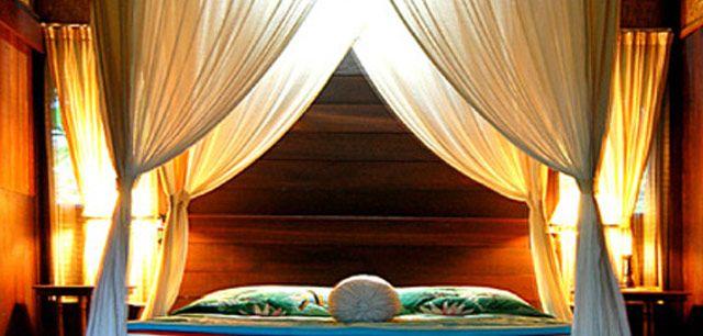 Ubud Sari Health Resort